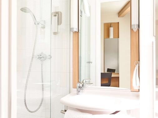 宜必思伯明翰新街站酒店 - 伯明翰 - 浴室