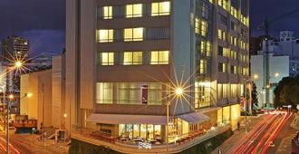 卡利万豪酒店 - 卡利 - 建筑