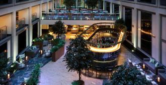 圣保罗农庄酒店 - 伦敦 - 酒吧
