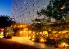 金泽站前曼藤酒店 - 金泽市 - 建筑