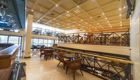 凡尔赛酒店 - 马德普拉塔 - 休息厅