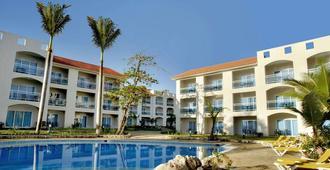 科弗雷西棕榈海滩水疗式渡假村 - 普拉塔港 - 建筑