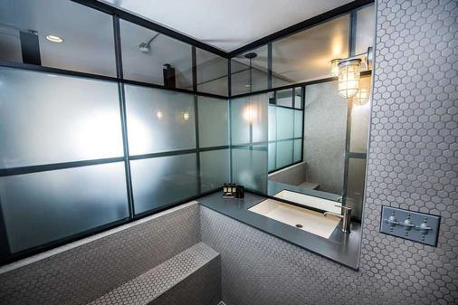菲尼克斯芳德瑞酒店 - 凤凰城 - 浴室