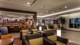 圣胡安悦府酒店 - 圣胡安 - 大厅