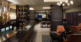 苏黎世皇冠假日酒店 - 苏黎世 - 酒吧