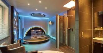 铂金酒店 - 雷根斯堡 - 浴室