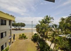 邦格里湾景酒店 - 班加里 - 户外景观
