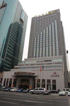 大连心悦大酒店 - 大连 - 建筑
