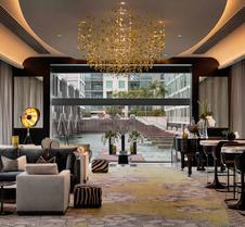 索菲特奥克兰高桥港酒店