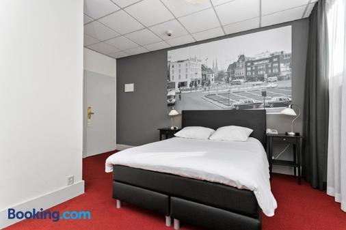 王冠旅馆 - 埃因霍温 - 睡房