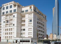 亚当斯酒店 - 科威特 - 建筑