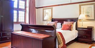 坎普斯湾度假酒店 - 开普敦 - 睡房