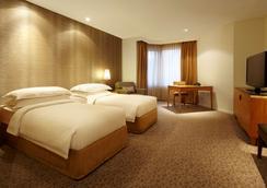 珀斯凯悦酒店 - 珀斯 - 睡房