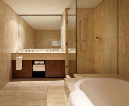 珀斯凯悦酒店 - 珀斯 - 浴室