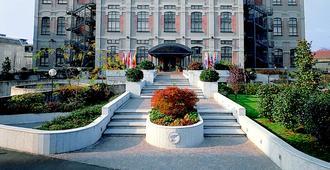 星际商务宫殿酒店 - 米兰