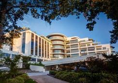 查尔斯曼特拉酒店 - 伦瑟斯顿 - 建筑