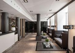 梅耶广场加泰罗尼亚酒店 - 马德里 - 大厅