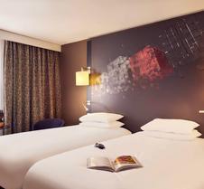 贝辛都商业中心阿弗尔美居酒店