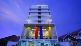 苏西洛基洛戈博士爱玛黎丝酒店 - 西雅加达 - 建筑