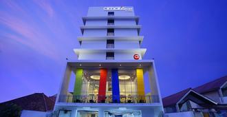 苏西洛基洛戈博士爱玛黎丝酒店 - 雅加达 - 建筑