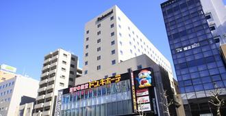 东京里士满水道桥酒店 - 东京 - 建筑