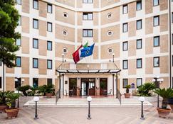 贝斯特韦斯特亚拉索利斯酒店 - 塔兰托 - 建筑