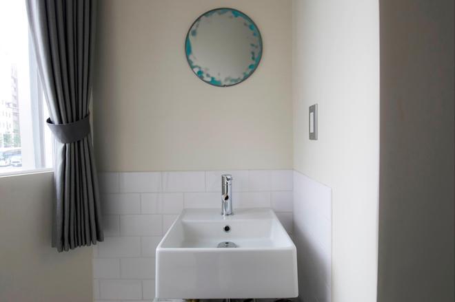 东京猫头鹰旅馆 - 东京 - 浴室