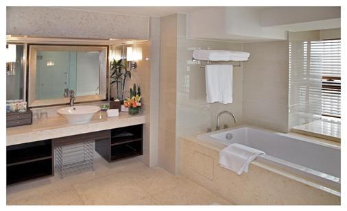 合肥贝斯特韦斯特精品酒店 - 合肥 - 浴室