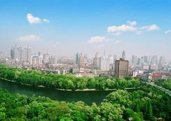 Best Western Premier Hotel Hefei - 合肥 - 户外景观