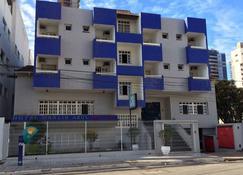马林蔚蓝酒店 - 维拉维尔哈 - 建筑