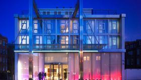 K西水疗酒店 - 伦敦 - 建筑
