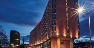 波兹南美居酒店 - 波兹南 - 建筑