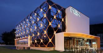 诺克斯酒店 - 卢布尔雅那