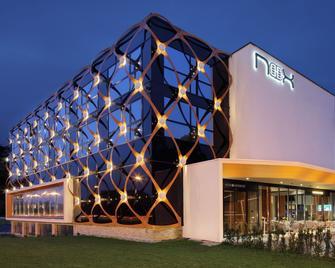 诺克斯酒店 - 卢布尔雅那 - 建筑