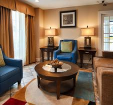 贝斯特韦斯特圣马科斯酒店