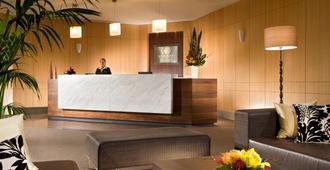 墨尔本伊丽莎白萨默塞特酒店 - 墨尔本 - 柜台