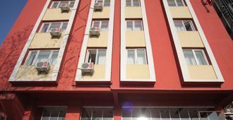 伊斯坦布尔迪德姆酒店 - 伊斯坦布尔 - 建筑