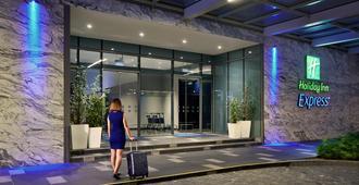 新加坡加东智选假日酒店 - 新加坡