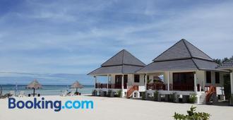 尼斯海景度假村 - 帕岸岛 - 建筑