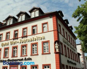 四季饭店 - 海德堡 - 建筑