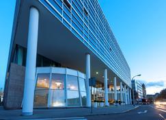 曼海姆多林特国会酒店 - 曼海姆 - 建筑