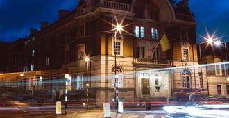 科灵克78号青年旅馆 - 伦敦 - 建筑