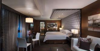 巴塞罗圣多明各酒店 - 圣多明各 - 睡房