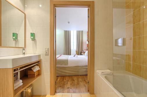 贝斯特韦斯特姆赛姆酒店 - 马赛 - 浴室
