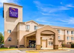 堪萨斯城国际机场司丽普酒店 - 堪萨斯城 - 建筑