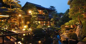 佳翠苑皆美旅馆 - 松江市