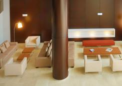 利马达兹勒酒店 - 利马 - 大厅