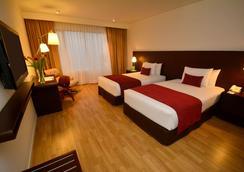 利马达兹勒酒店 - 利马 - 睡房