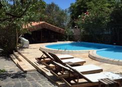 望厦芭芭拉酒店 - 皮帕 - 游泳池