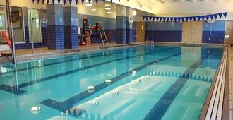 哈林青年会宿舍 - 纽约 - 游泳池